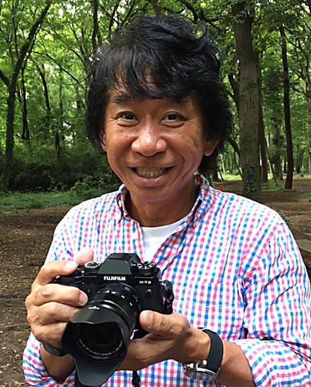 画像: 江口愼一 Shinichi Eguchi