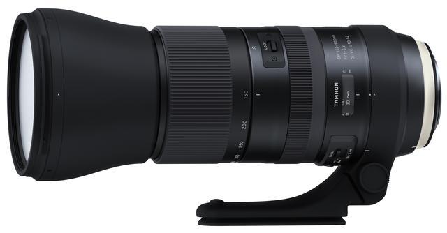 画像: SP 150-600mm F/5-6.3 Di VC USD G2(Model A022)