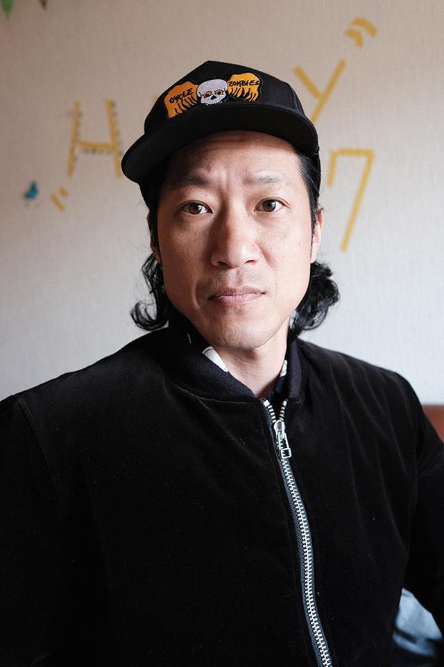 画像: 元田 敬三