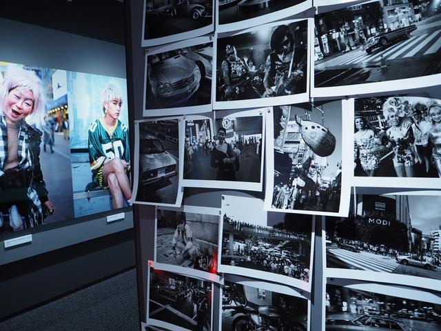 画像4: 「STREET SNAP」~旅スナップ×七咲友梨、ストリートスナップ×元田敬三~ ●開催中~2018年8月31日(金) 富士フイルムイメージングプラザ内 ギャラリー
