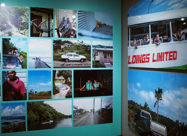画像6: 「STREET SNAP」~旅スナップ×七咲友梨、ストリートスナップ×元田敬三~ ●開催中~2018年8月31日(金) 富士フイルムイメージングプラザ内 ギャラリー