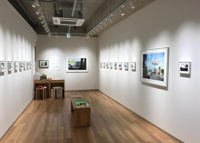 画像: ▲展示会場の模様。 www.tokyoartbeat.com