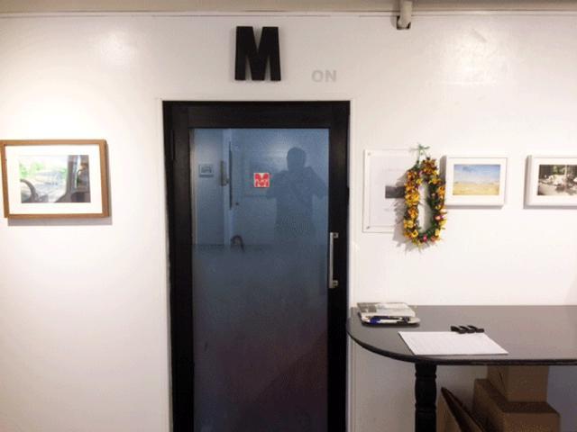 画像: ■会場:ギャラリー PLACE M 新宿区新宿1-2-11-3F TEL03-3341-6107 ■会期:開催中 ~8月19日(日) 12:00~19:00
