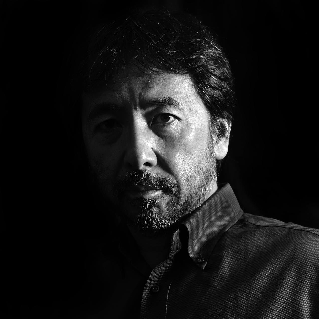 画像: 小林稔 Minoru Kobayashi