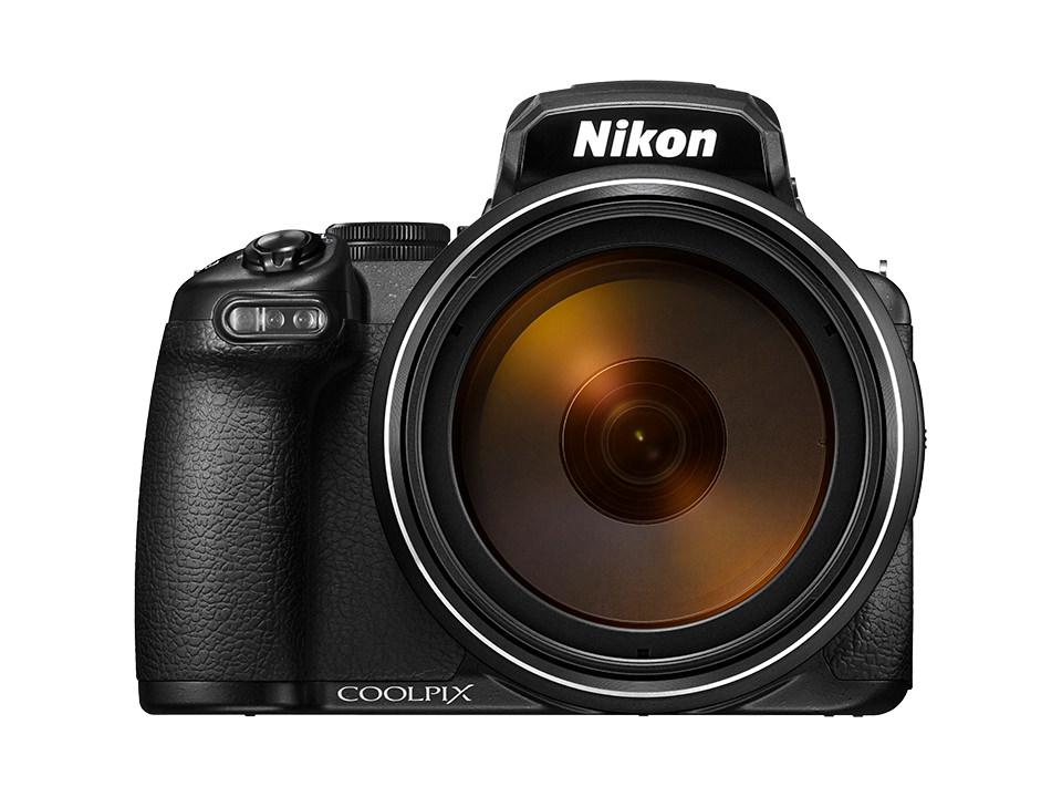 画像: COOLPIX P1000-概要 | コンパクトデジタルカメラ | ニコンイメージング