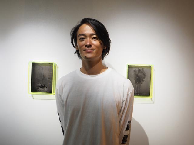 画像1: 大和田 良 写真展「叢本草+LIVEHOUSE, TOKYO」 ●「叢本草」 開催中 ~ 2018年9月12日(水) ●「LIVE HOUSE, TOKYO」2018年9月14日(金)~24日(祝・月)