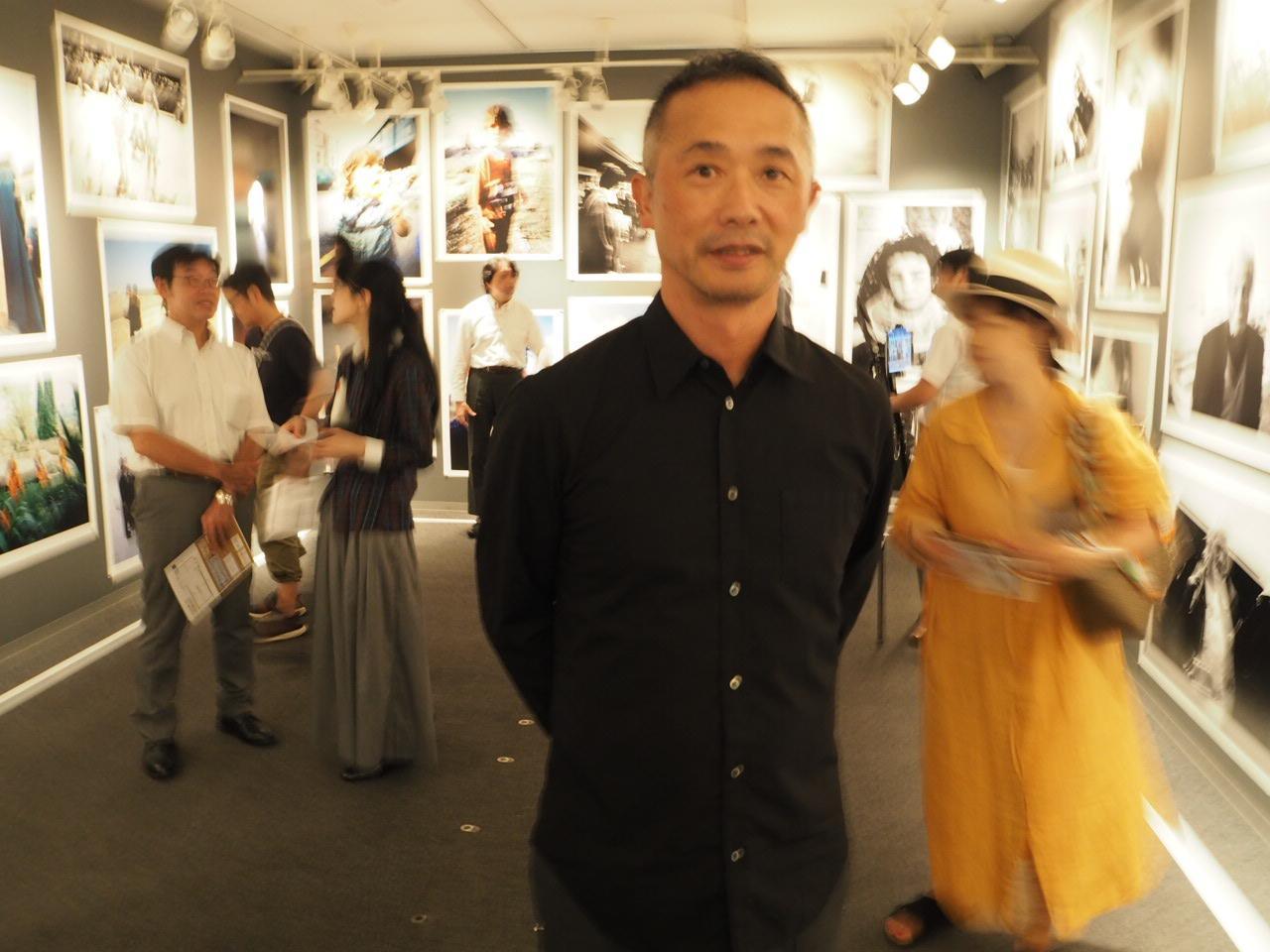 画像2: 舞山秀一 写真展『I'M HERE. 1986~2018』 ●開催中~2018年10月4日(木) エプサイト