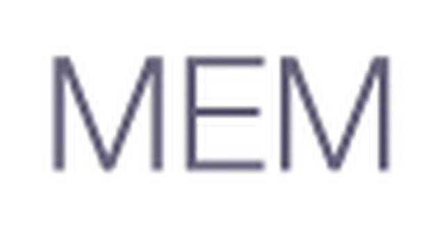 画像: MEM