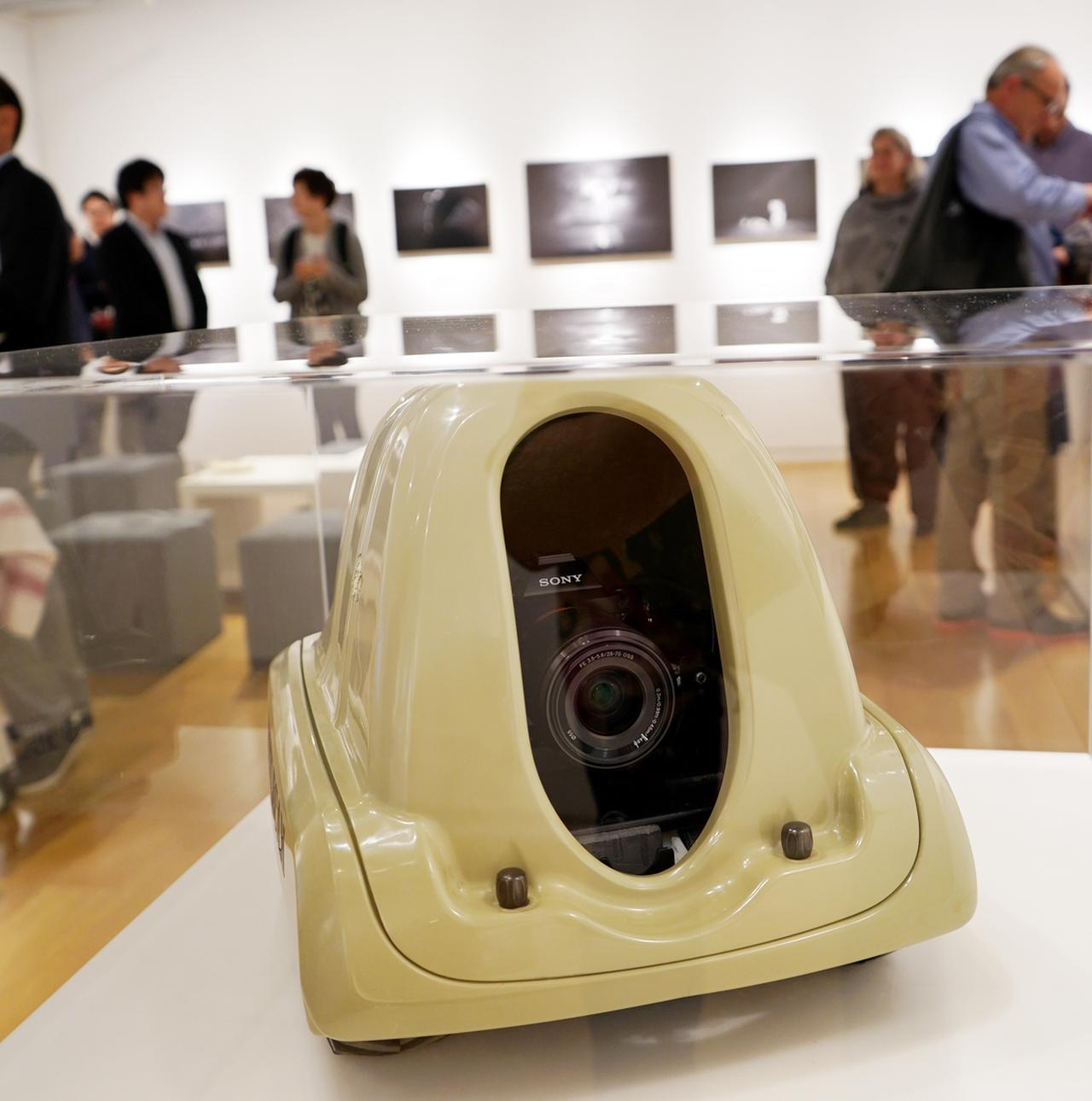 画像: Beetlecam