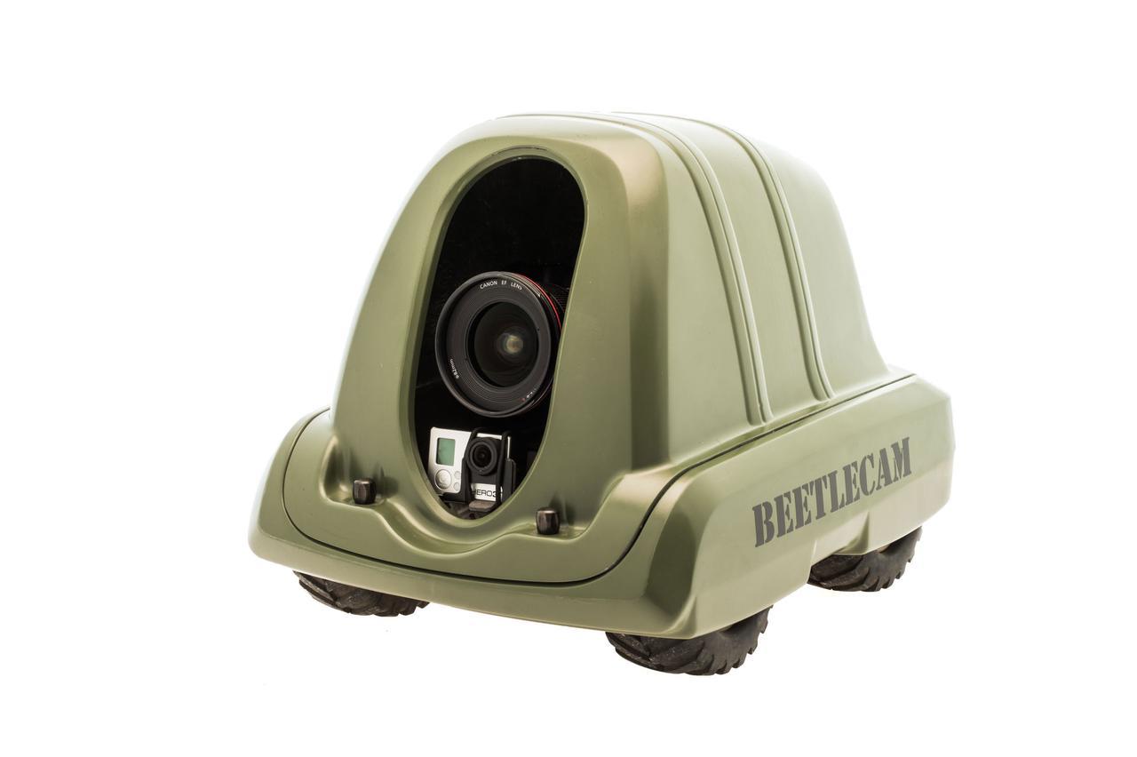 画像: Camtraptions - Remote & Camera Trap Photography