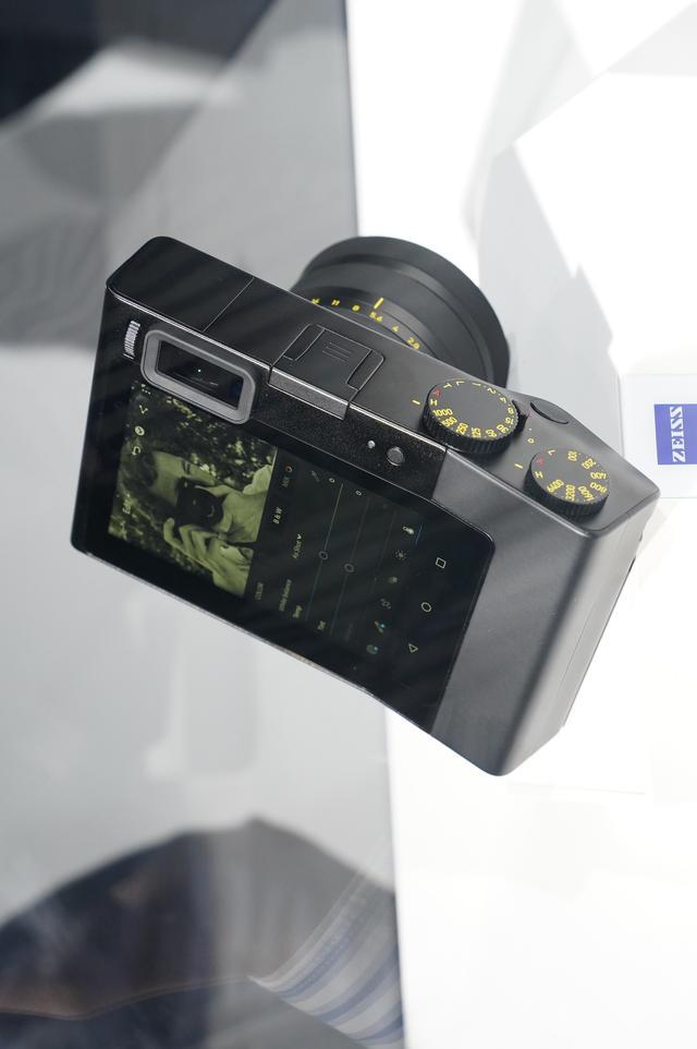 画像2: ZX1の概要