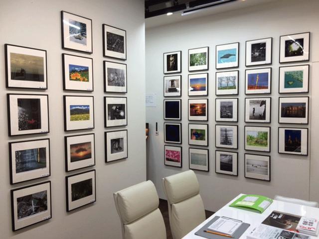 画像: 公益社団法人 日本写真家協会主催 2018年7月豪雨 被災者支援『チャリティー写真展』は、新装オープンしたエキシビションサロン銀座で開催中です。