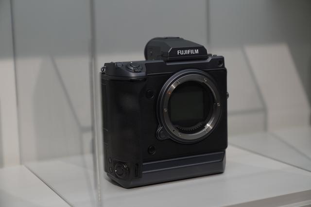 画像3: ついに1億万画素超のデジカメ「GFX 100 MEGAPIXELS」が開発発表!