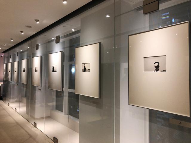 画像: 植田正治写真展「濱の人たち」 ライカギャラリー東京