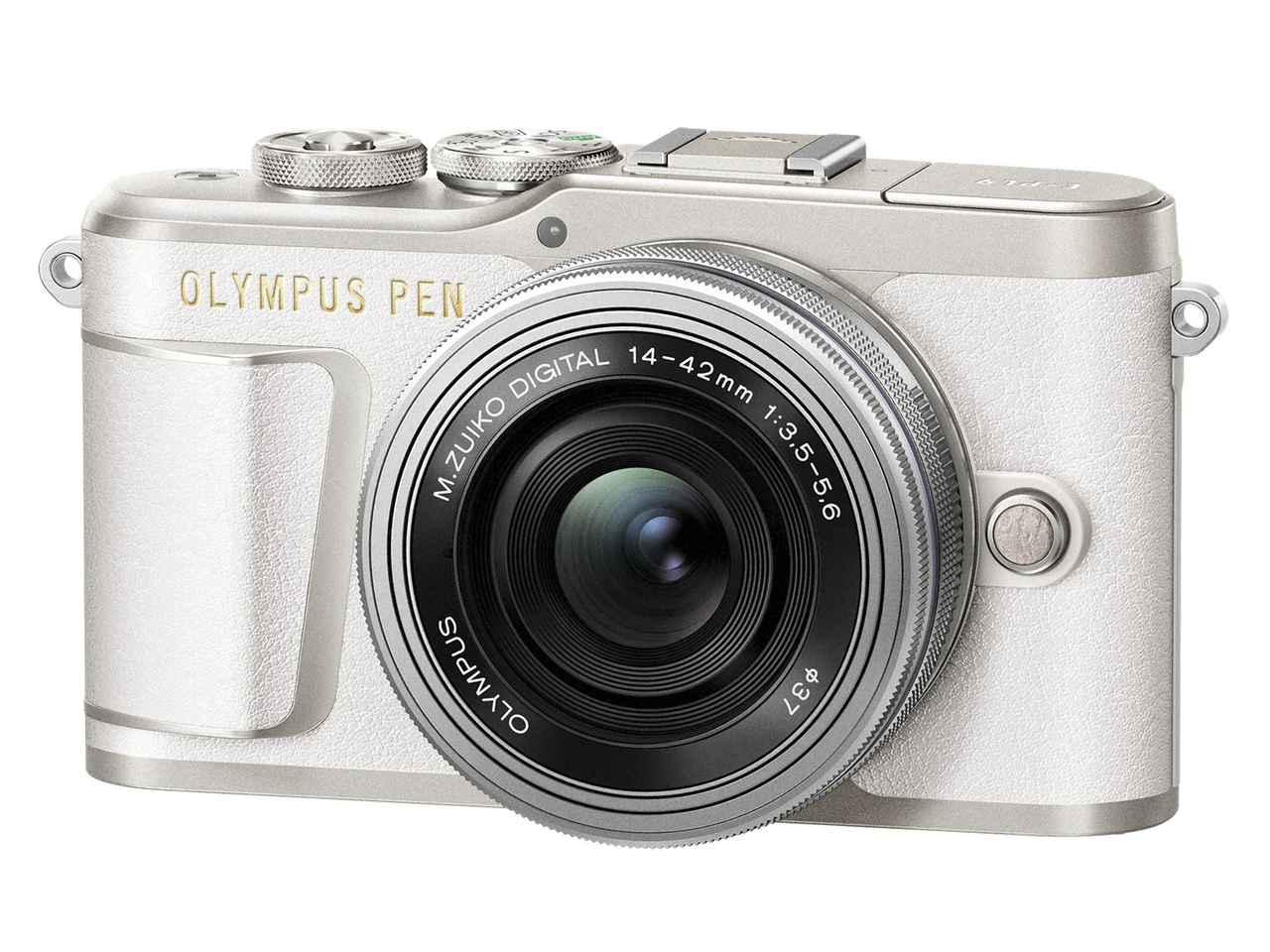 画像: OLYMPUS PEN E-PL9