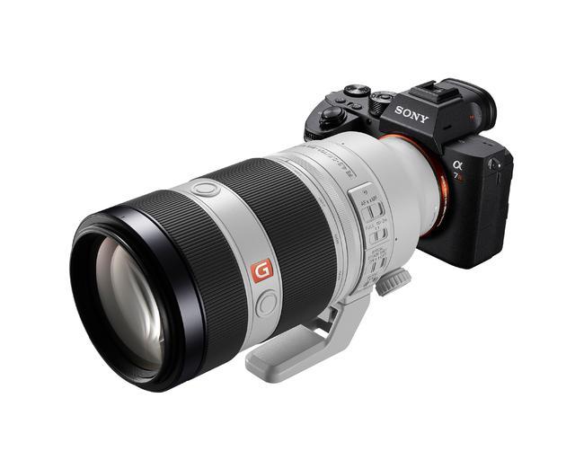 画像: 今回の撮影で使用した機材はα7R Ⅲ+FE 100-400mm F4.5-5.6 GM OSS