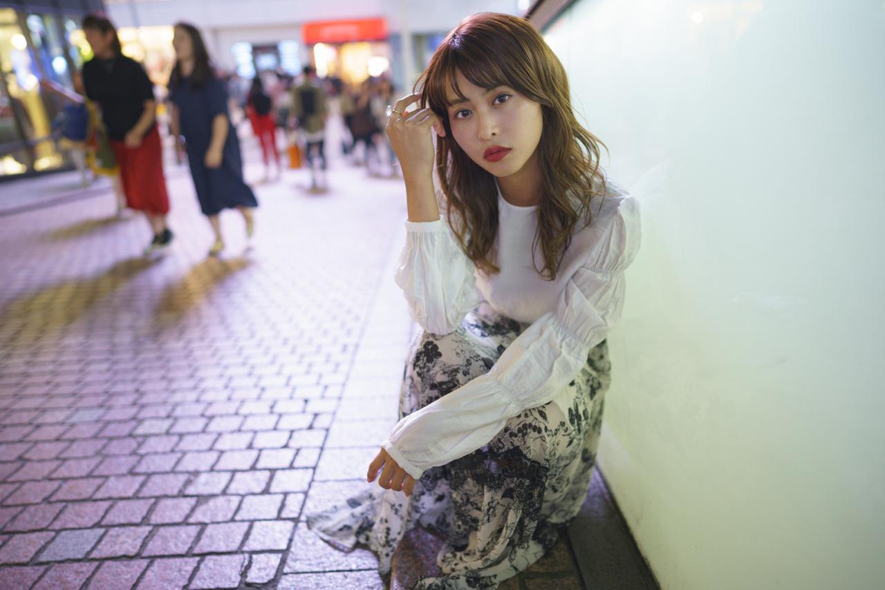 画像3: 渋谷の夜、24mm F1.4で自由に撮ってみた!