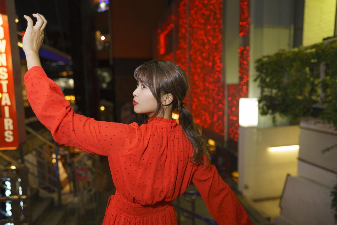 画像4: 渋谷の夜、24mm F1.4で自由に撮ってみた!