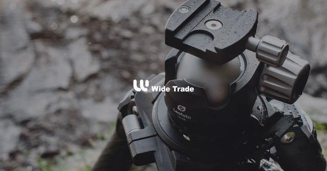 画像: 株式会社ワイドトレード | カメラ・ビデオカメラ用撮影機材・アクセサリー等販売