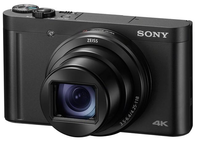 画像: Cyber-shot DSC-WX800