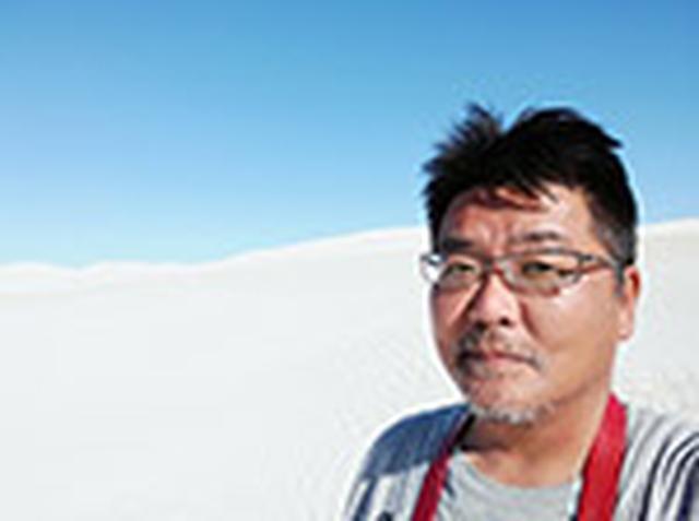 画像: 山口晴久/HarQ Yamaguchi (やまぐちはるひさ) 15歳で撮始めた写真。気がつけば生業に。誰に習うわけでもなく、フォトコンに出すでもなく、自分の視点を信じて撮り続ける。風景に限らずポートレイト撮影もコンセプチュアル作品も手がける。根底にあるテーマを「静寂」「美」「境界線」として作品活動中。