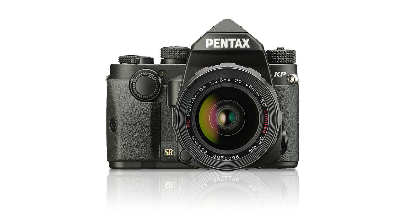 画像: PENTAX KP / デジタルカメラ / 製品 | RICOH IMAGING