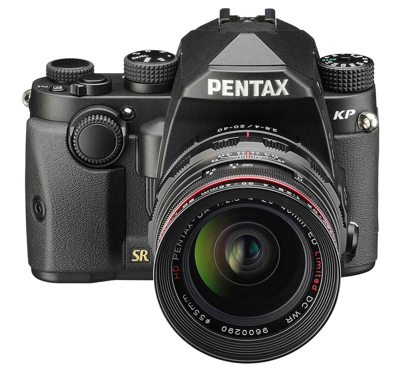 画像1: PENTAX KP