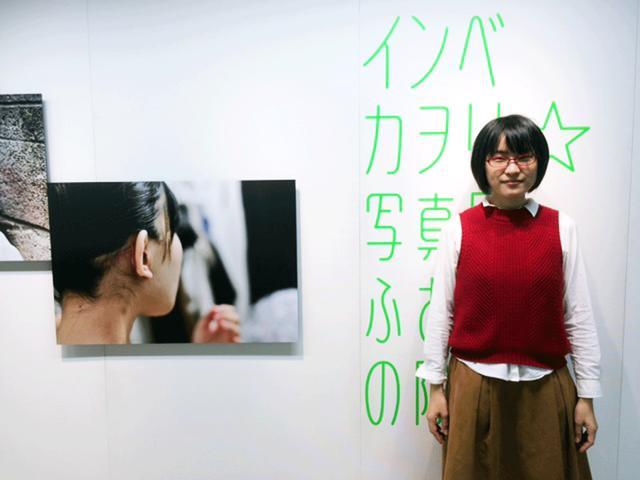 画像: 2007年、「三木淳賞奨励賞」を受賞した時から、カメラマン誌とのお付き合いは始まりました。