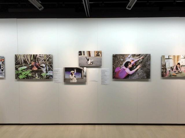 画像2: インベカヲリ☆写真展『ふあふあの隙間』。作家・インベカヲリさん初めてのデジタル一眼レフによる個展です。