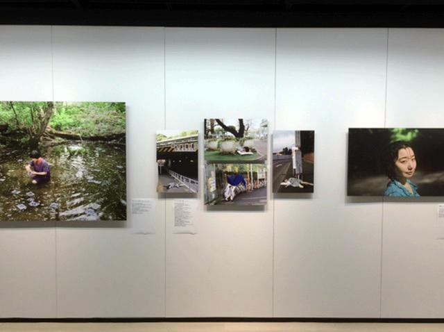 画像1: インベカヲリ☆写真展『ふあふあの隙間』。作家・インベカヲリさん初めてのデジタル一眼レフによる個展です。