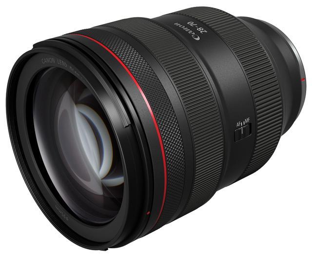 画像: RF28-70mm F2 L USM