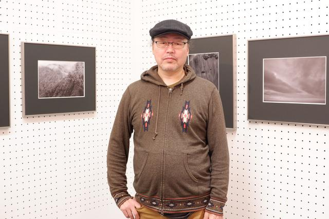画像1: 敏龍彦写真展「水景色」 ~12月16日まで 埼玉県立近代美術館