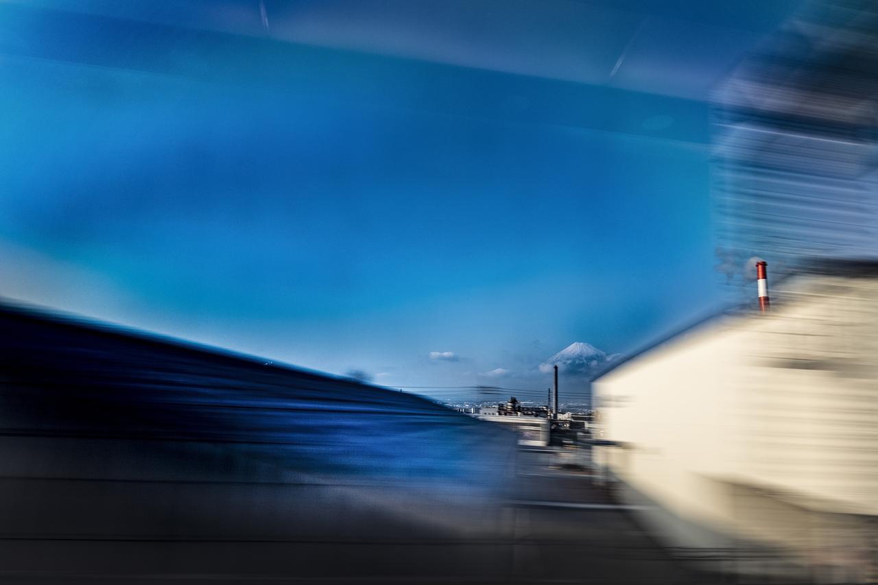 画像: 所幸則写真展「GFX版カラー アインシュタインロマンス」が東京「フジフイルムスクエアXギャラリー」で開催中!