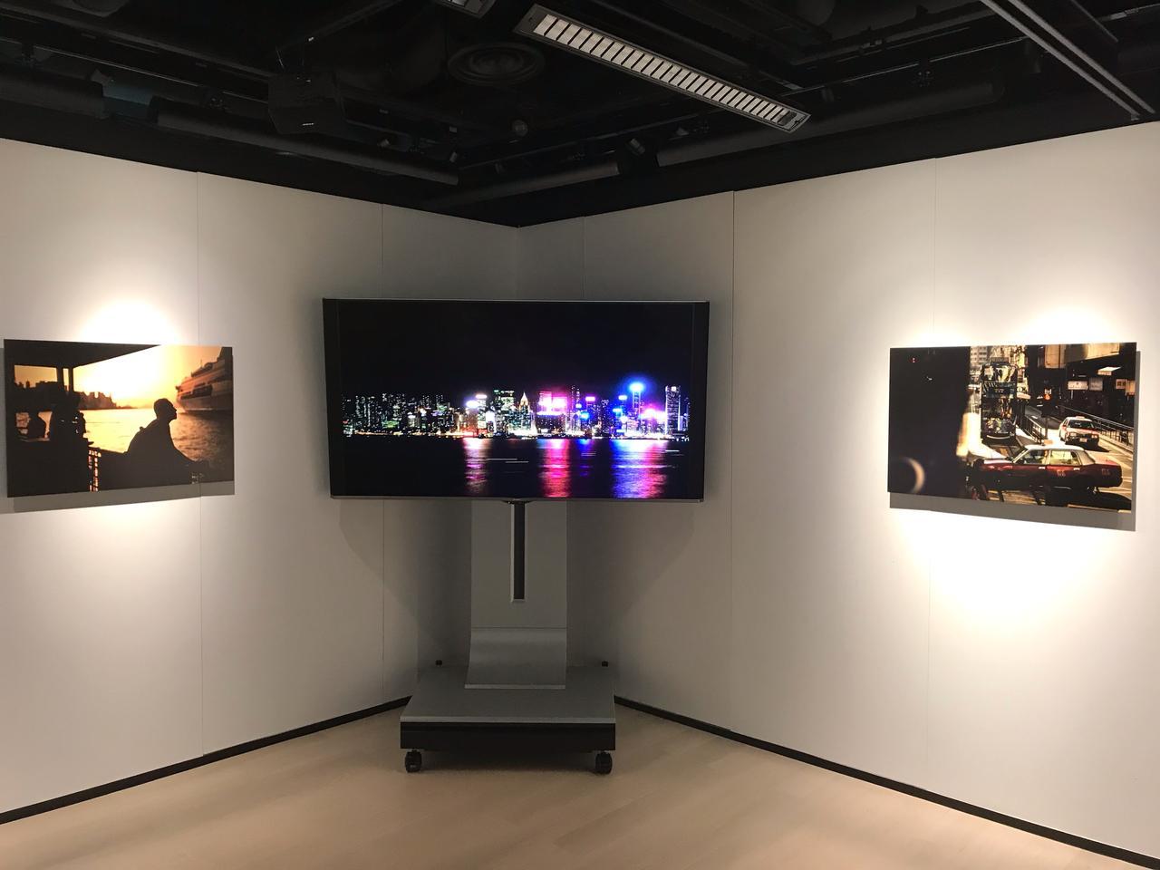 画像2: 香港の魅力を写真・動画で展開!