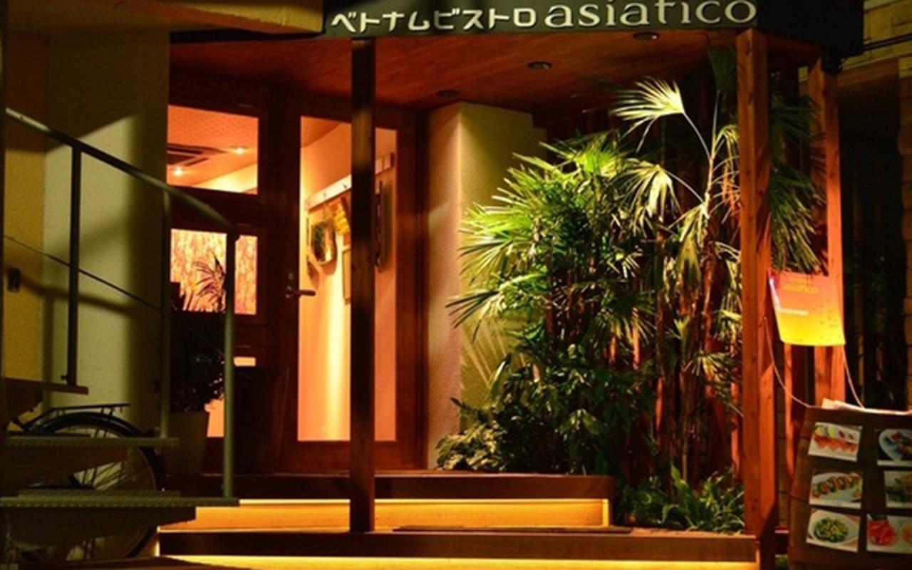 画像: 福岡にある野菜ソムリエの野菜たっぷりベトナム料理asiatico(アジアティコ)