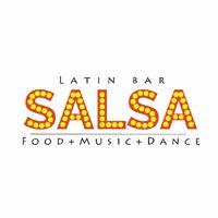 画像: Latin Bar SALSA
