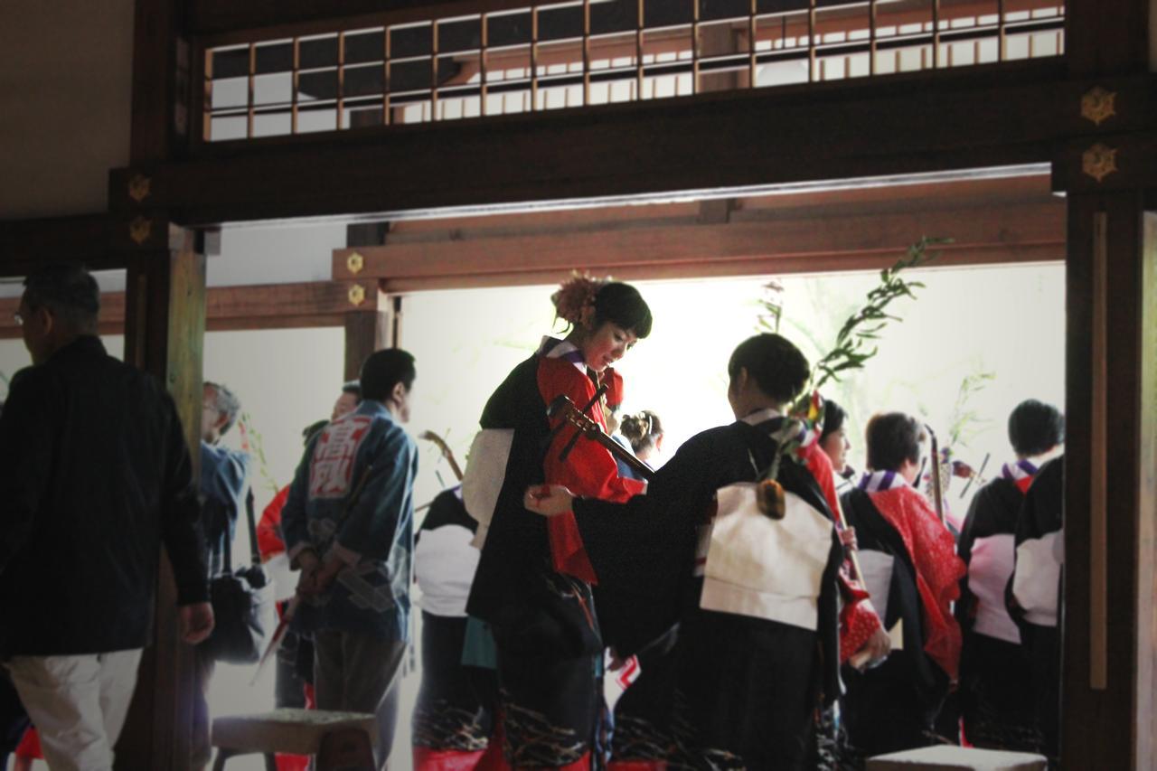 画像4: 博多によーきんしゃったね!  グローバルでディープな博多の今をリアルにレポート!  〜「博多に年越しそばの発祥のお寺が?!」編〜