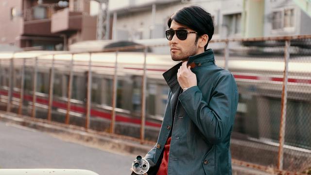 画像: 月刊カメラマン2018年5月号「動画しましょう!」作例01 youtu.be