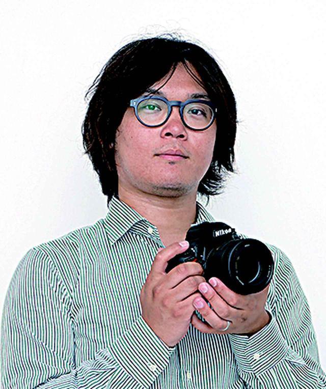 画像: 米国サンフランシスコに留学し、写真と映像を学ぶ。現地滞在中からテレビ番組、CM、ショートフィルムなどを制作。帰国後、写真家・塙真一氏のアシスタントを経て、フォトグラファー として活動開始。現在は雑誌、広告を中 心に活動し、写真教室の講師や講演、書籍の執筆活動も精力的に行っている。現在、ニコンカレッジ講師、パナソニック LUMIXフォトスクール講師、Profoto オフィシャルトレーナーを務める。