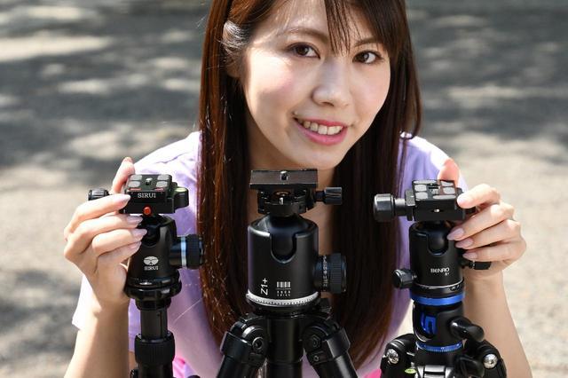 画像: sirui-japan.com
