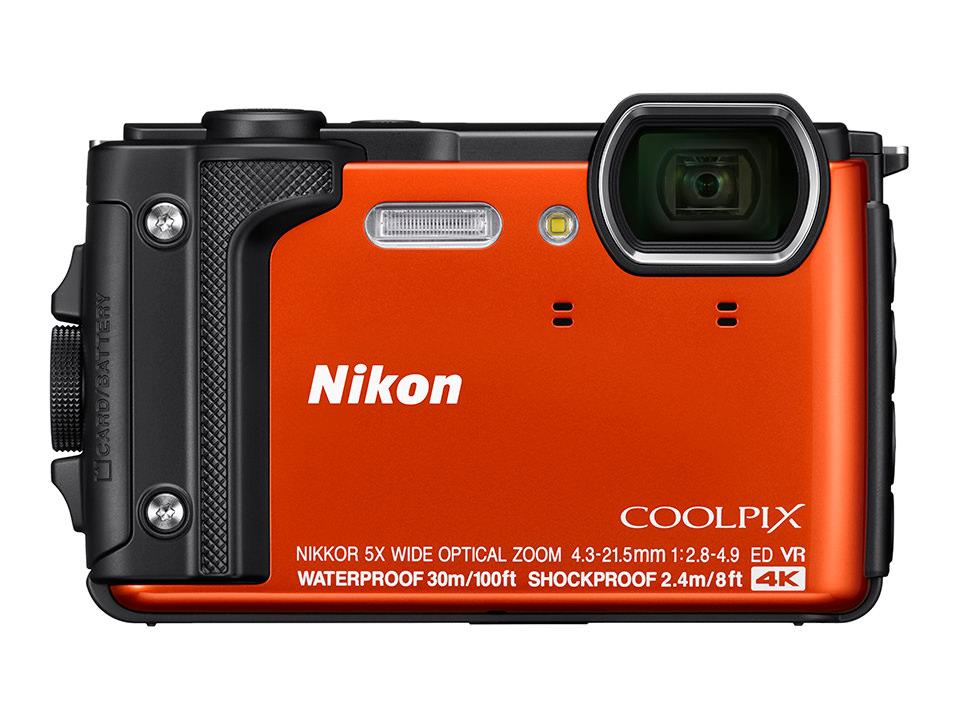 画像1: COOLPIX W300-概要 | コンパクトデジタルカメラ | ニコンイメージング