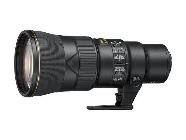 画像: AF-S NIKKOR 500mm f/5.6E PF ED VR-概要 | NIKKORレンズ | ニコンイメージング