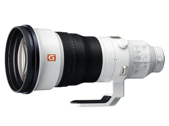画像: SEL400F28GM | デジタル一眼カメラα(アルファ) | ソニー