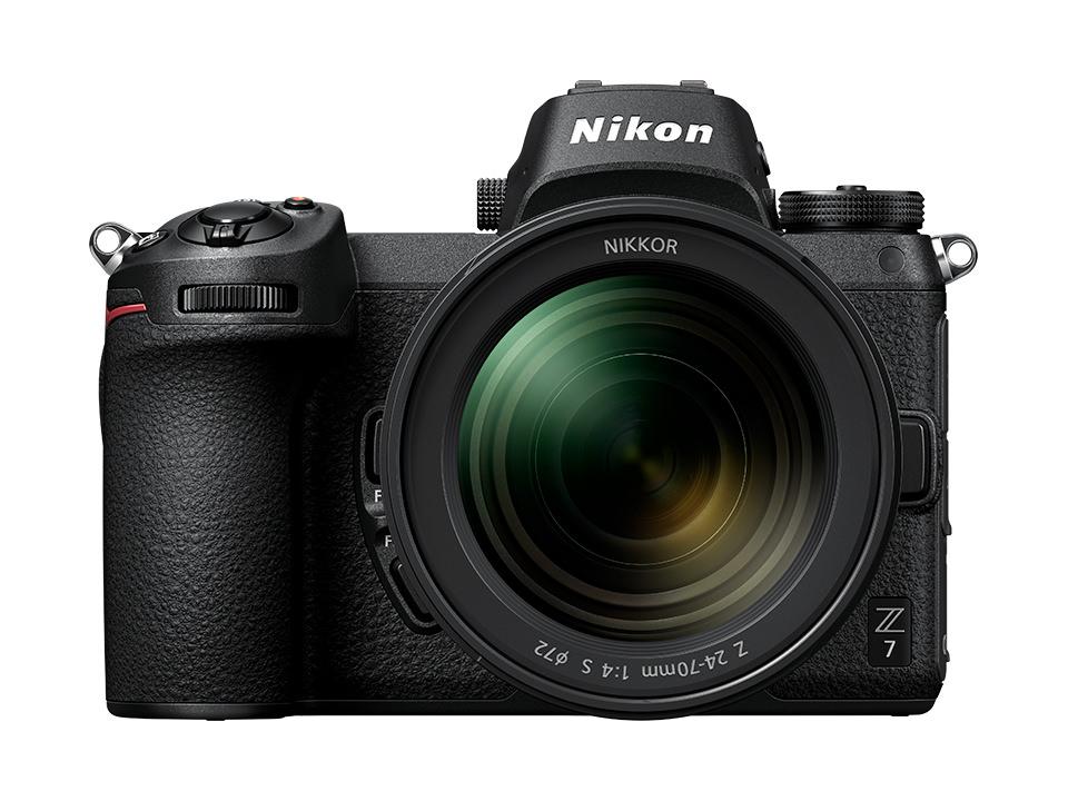 画像1: Z 7-概要 | ミラーレスカメラ | ニコンイメージング