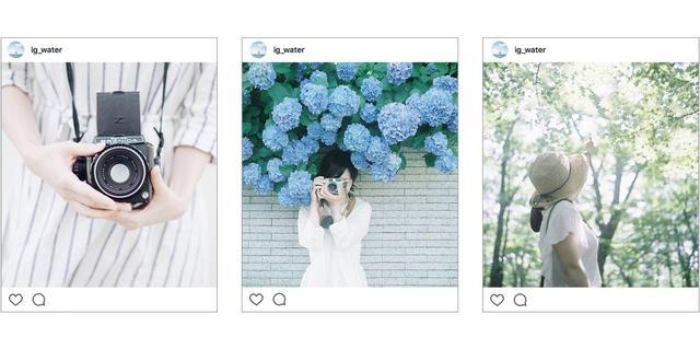 画像: 月刊カメラマン連載、SNS Literacy「ソーシャルネットワーク・ネイティブ 」。Gakuさん「写真・手紙・SNS」