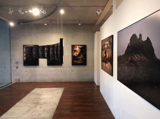 画像3: 公文健太郎展「地が紡ぐ」。2016年、農業従事者に迫った作品「耕す人」を発表以来、日本の土地に由来する人々の暮らしや文化をターゲットとして活動する公文氏渾身の個展です。
