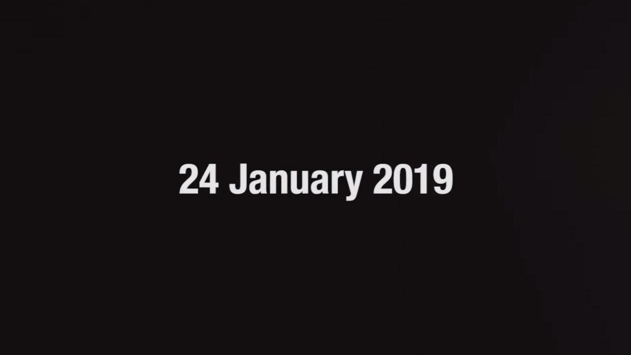 画像: OM-D_24 January 2019_Vol.3 www.youtube.com