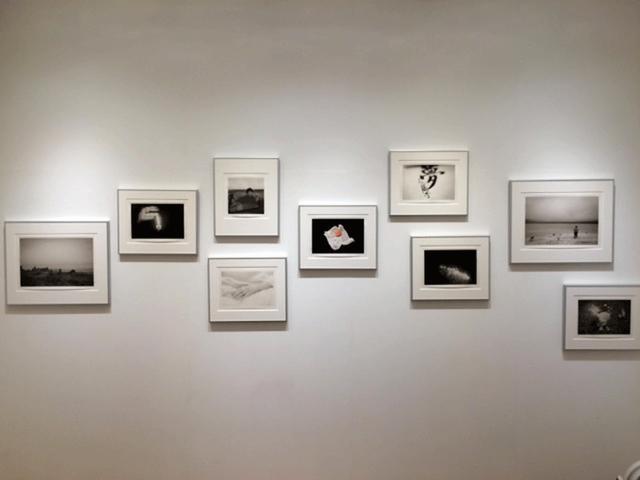 画像2: 千代田路子写真展『幾へにも-ふたつの旅ひとつの物語』は6日間だけの短期開催です。独特の作風と和紙への情感溢れるプリントが鑑賞者を魅了します。