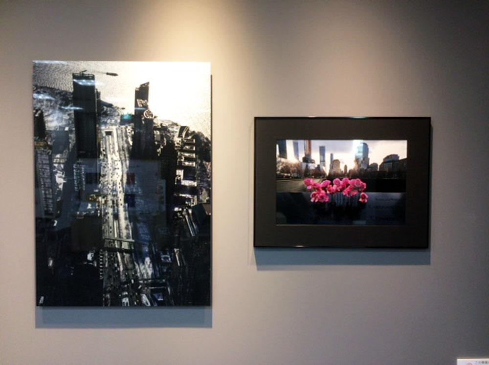 画像: 佐藤仁重写真展「NEW YORK ~Shadow & Brightness~」。初めてニューヨークを旅したのは今から40年前、撮影を始めたのは1995年からという作者。