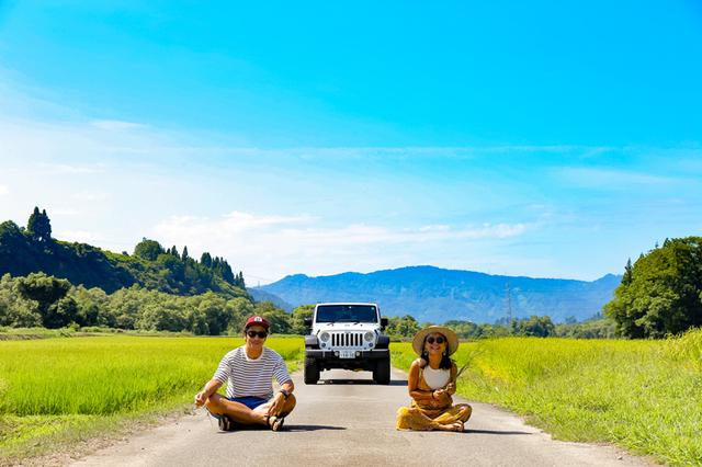 画像1: 【速報!】Real Photo Contest2018 Jeep®オーナーフォトコンテスト 優秀作品決定!